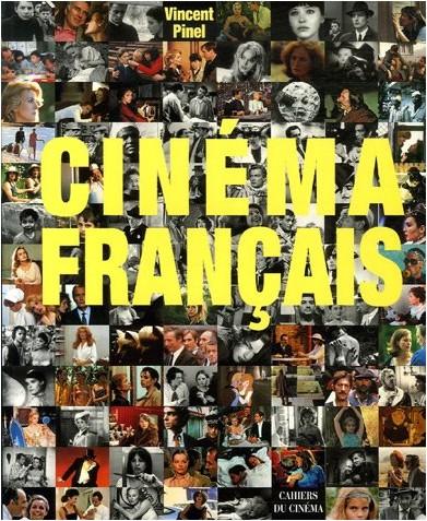 Vincent Pinel - Cinéma français