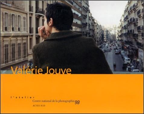 Michel Poivert - Valérie Jouve: [l'atelier]