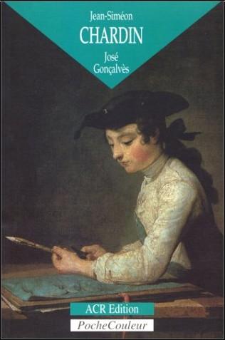 J. Goncalves - Chardin