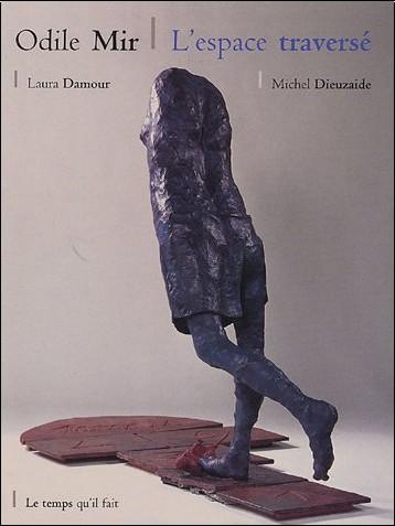 Michel Dieuzaide - Odile Mir : L'espace traversé