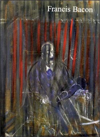 David Sylvester - Francis Bacon : Papes et autres figures - Peintures de la Succession : Exposition, Galerie Lelong Paris (15 décembre 1999 au 30 janvier 2000)