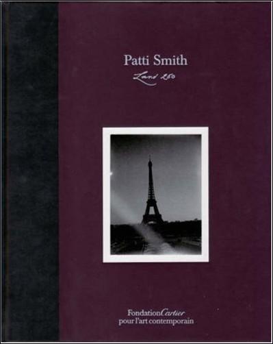 Patti Smith - Land 250