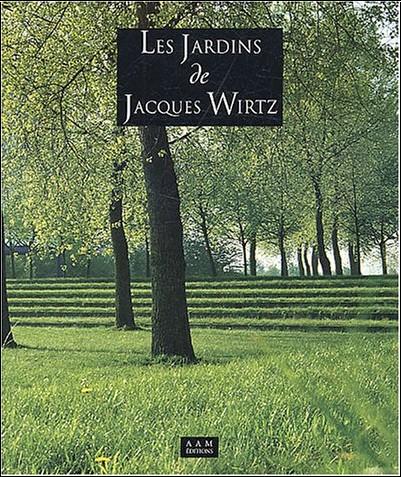Bartoneu Mari - Jardins de Jacques Wirtz