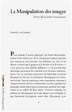 Hervé Castanet - La manipulation des images