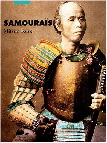 Mitsuo Kure - Samouraïs