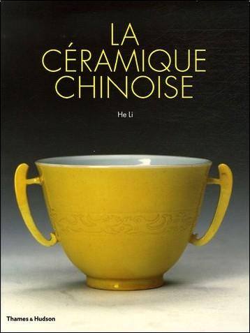 He Li - La céramique chinoise