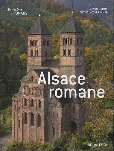 Suzanne Braun - Alsace romane