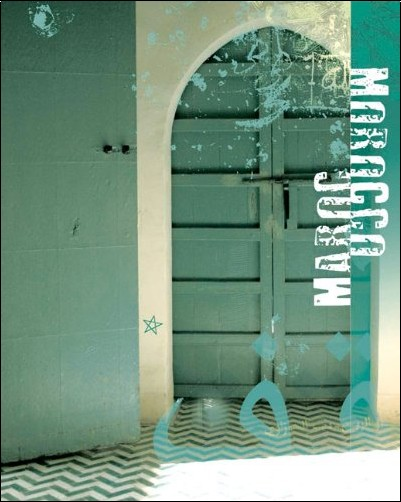 Willy Cabourdin - Maroc