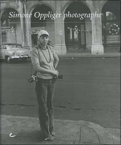 Simone Oppliger - Voyages