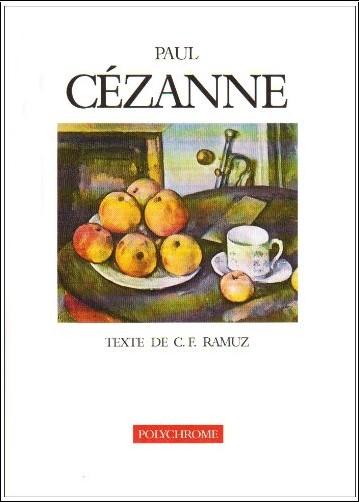 Charles-Ferdinand Ramuz - Paul Cézanne