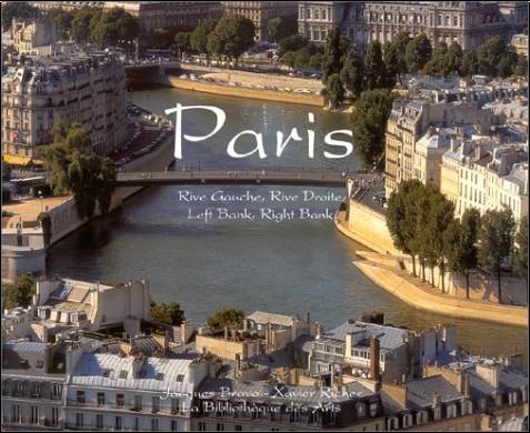 Jean Alberti - Paris : Rive Gauche, Rive Droite