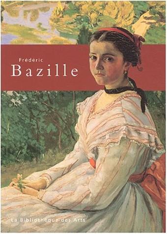 Marianne Delafond - Frédéric Bazille