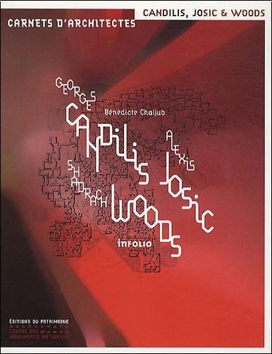 Bénédicte Chaljub - Candilis, Josic & Woods