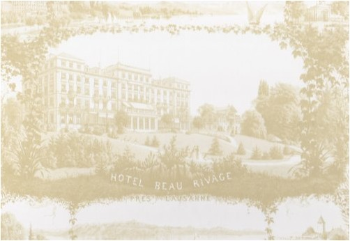 Collectif - Beau-Rivage Palace