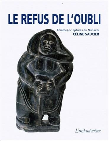 Céline Saucier - Le refus de l'oubli : Femmes sculptures