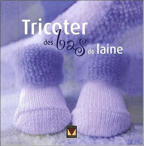 apprendre a tricoter des bas de laine