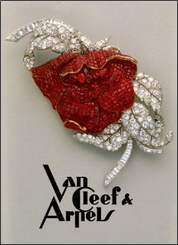 Sylvie Raulft - Van Cleef & Arpels