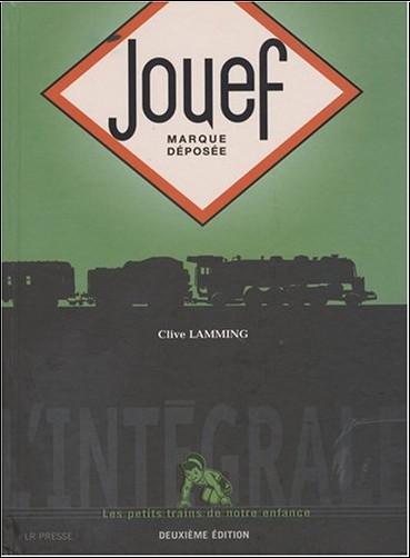 Clive Lamming - Jouef : L'intégrale