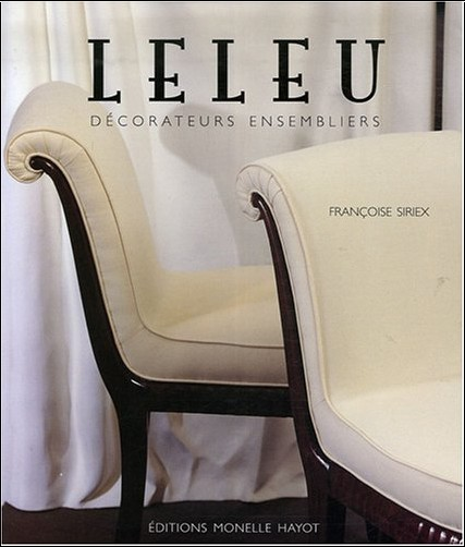 Françoise Siriex - Leleu : Décorateurs ensembliers