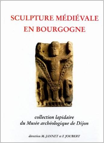 Jannet - Sculpture médiévale en Bourgogne