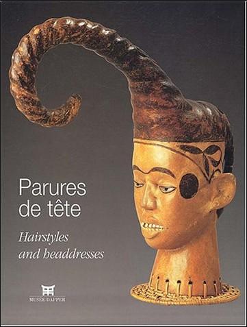 Christiane Falgayrettes-Leveau - Parures de tête