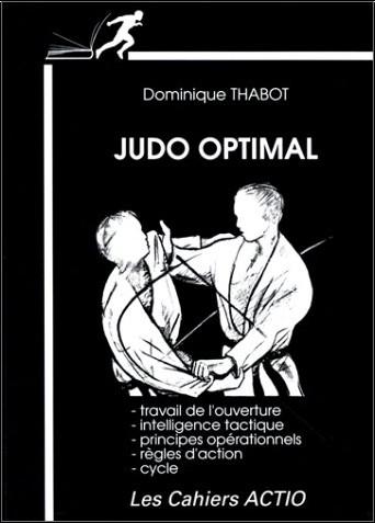 Dominique Thabot - Judo optimal