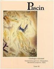 Yves Hemin - Pascin: Catalogue raisonné