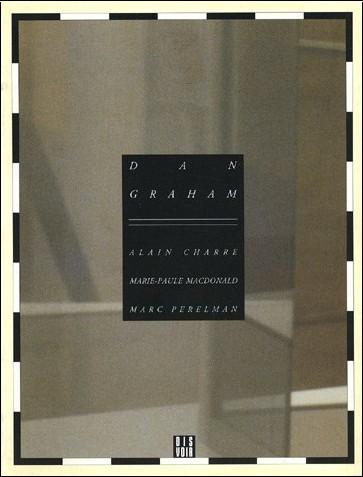 Alain Charre - Dan Graham