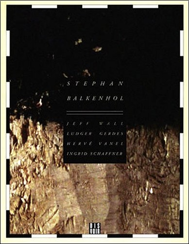 Jeff Wall - Stephan Balkenhol