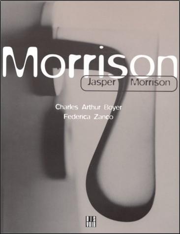 Charles-Arthur Boyer - Jasper Morrison (version française)