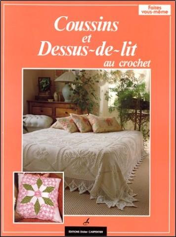 Collectif - Coussins et dessus-de-lit