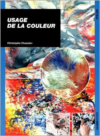 Chazalon C - Usage de la couleur