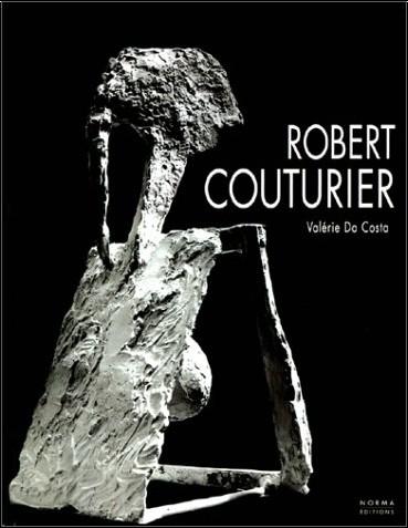 Valerie Da Costa - Robert couturier