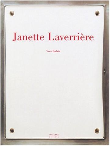 Yves Badetz - Janette Laverrière (édition bilingue français-anglais)