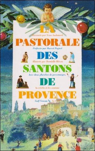 Yves Adouard - Pastorale des santons de Provence