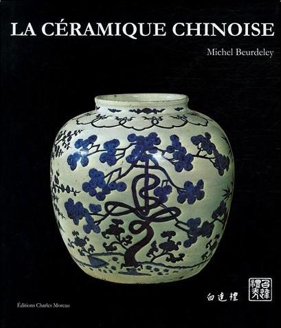 Michel Beurdeley - La céramique chinoise