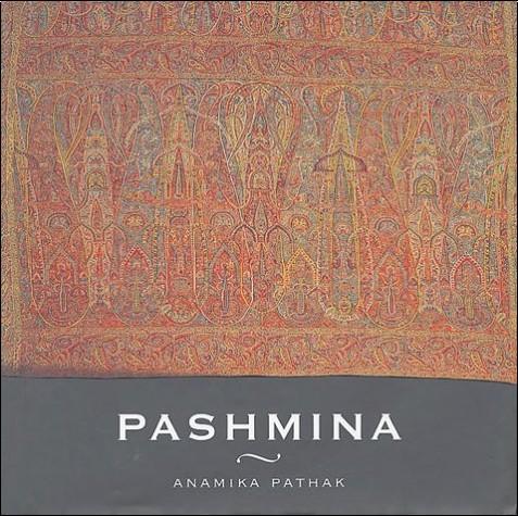 Anamika Pathak - Pashmina
