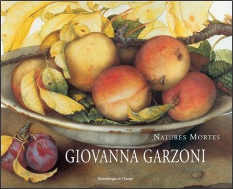 Garzoni - Natures mortes