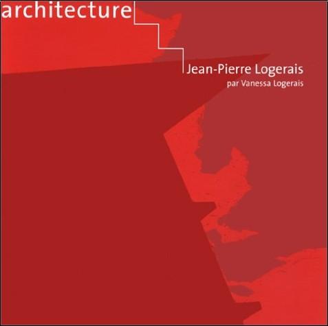 Vanessa Logerais - Architecture, Jean-Pierre Logerais