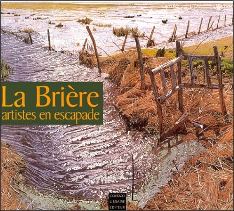 La Brière : Artistes en escapade