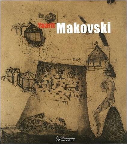 Marine Vasseur - Yaarit Makovski : Oeuvres sur papier, édition bilingue français-anglais