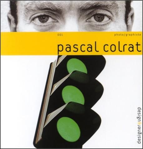 Pascal Colrat - Pascal Colrat (bilingue anglais/français)