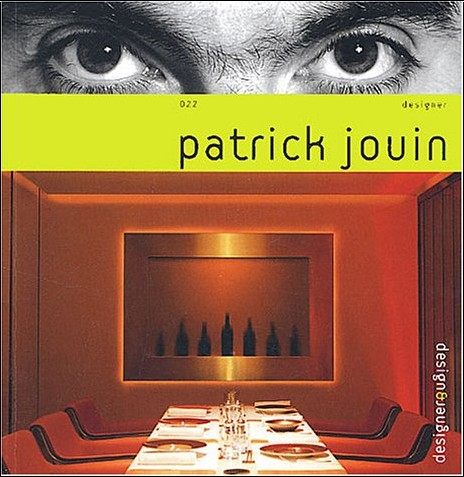 Pierre Doze - Patrick Jouin