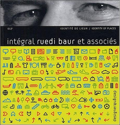 Ruedi Baur - Intégral Ruedi Baur et associés