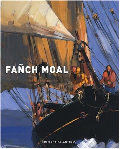 Jean-Michel Le Boulanger - Fañch Moal