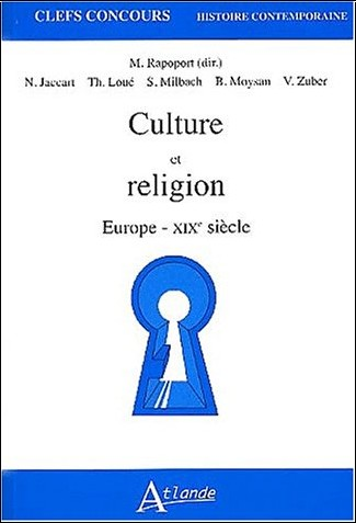 N. (Nelly) Jaccard - Culture et religion
