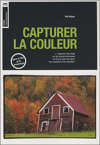 Phil Malpas - Capturer la couleur