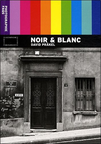 David Präkel - Noir & Blanc