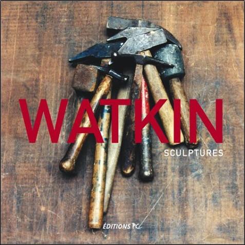 Gaston Watkin - Watkin Sculptures
