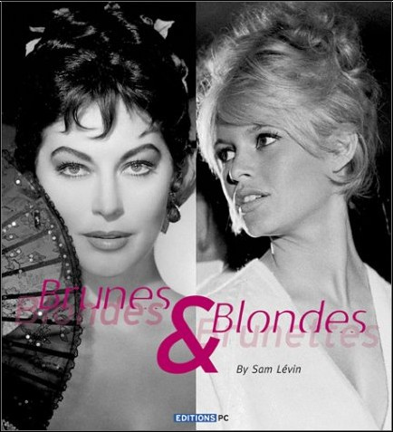 Sam Lévin - Brunes & Blondes